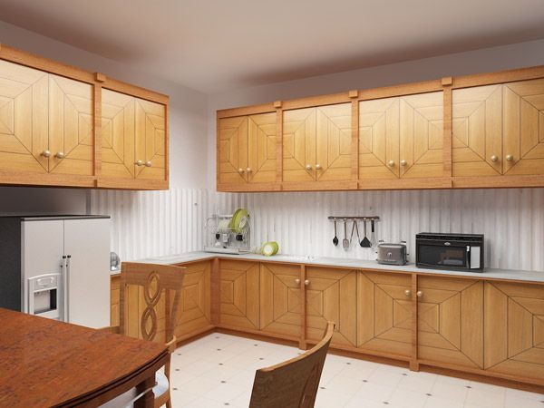 Kitchen interiors modular kitchen designs kitchen interior for Kitchen interior design india