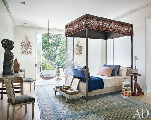 752 best Blue Rugs images on Pinterest | Interiors, Living room and ...