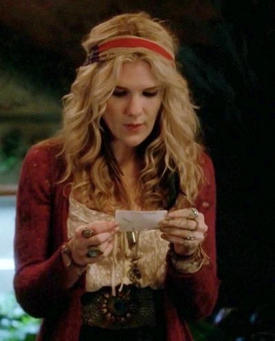 Misty Day - American Horror Story: Coven