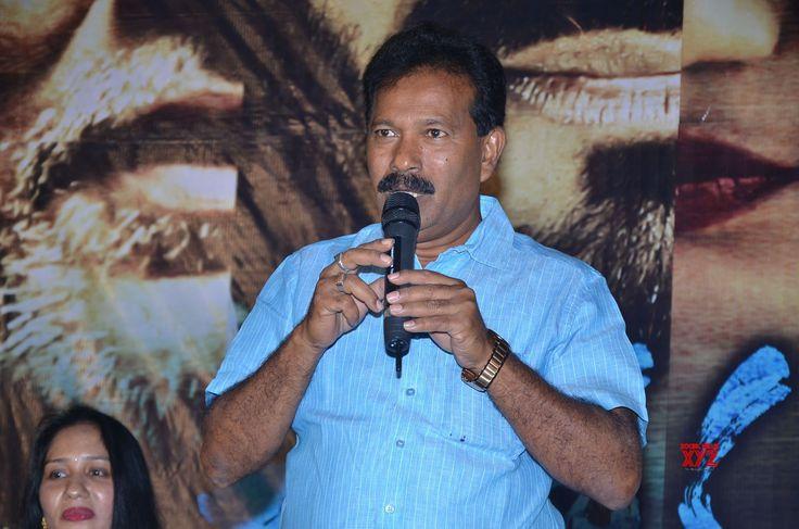 Sarovaram Movie Teaser Launch Gallery - Social News XYZ
