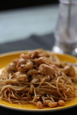 csajka-land: Mogyorós pirított tészta