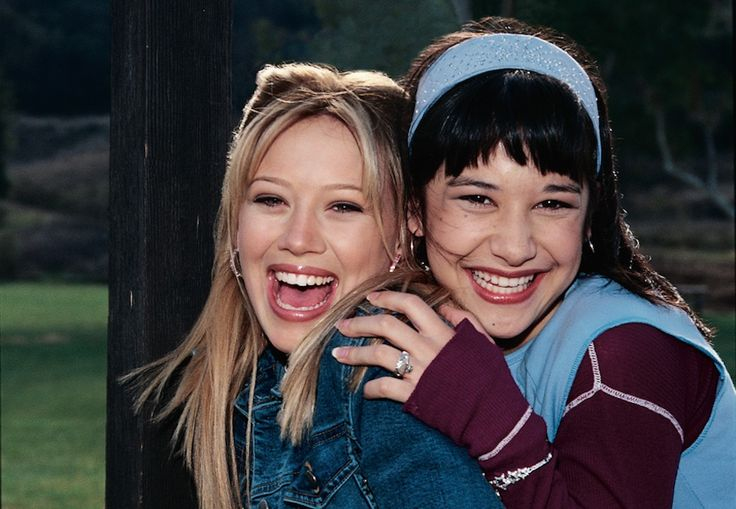 I got 15 out of 15 points! How Well Do You Remember Lizzie McGuire? | Oh My Disney