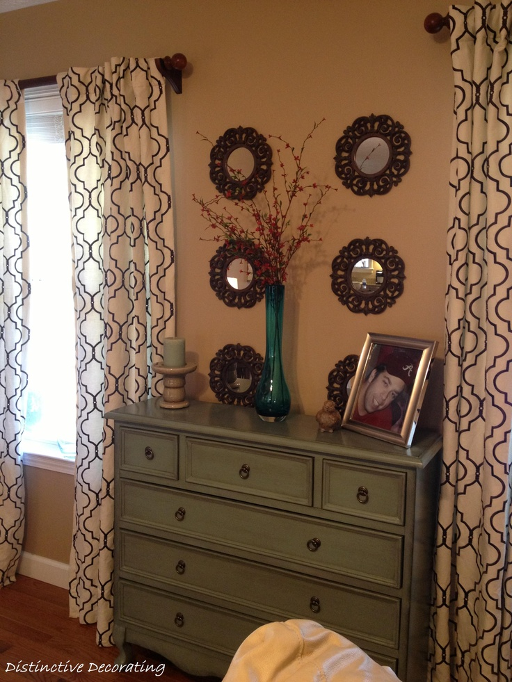 167 best curtains images on pinterest window coverings - Curtains for sliding glass doors in bedroom ...