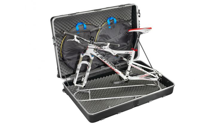 ▷ B&W Bike Case Fahrradkoffer online bestellen bei Bikester.ch