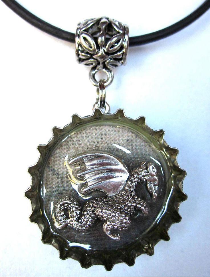 51 best bottle cap arts crafts images on pinterest for Beer cap jewelry