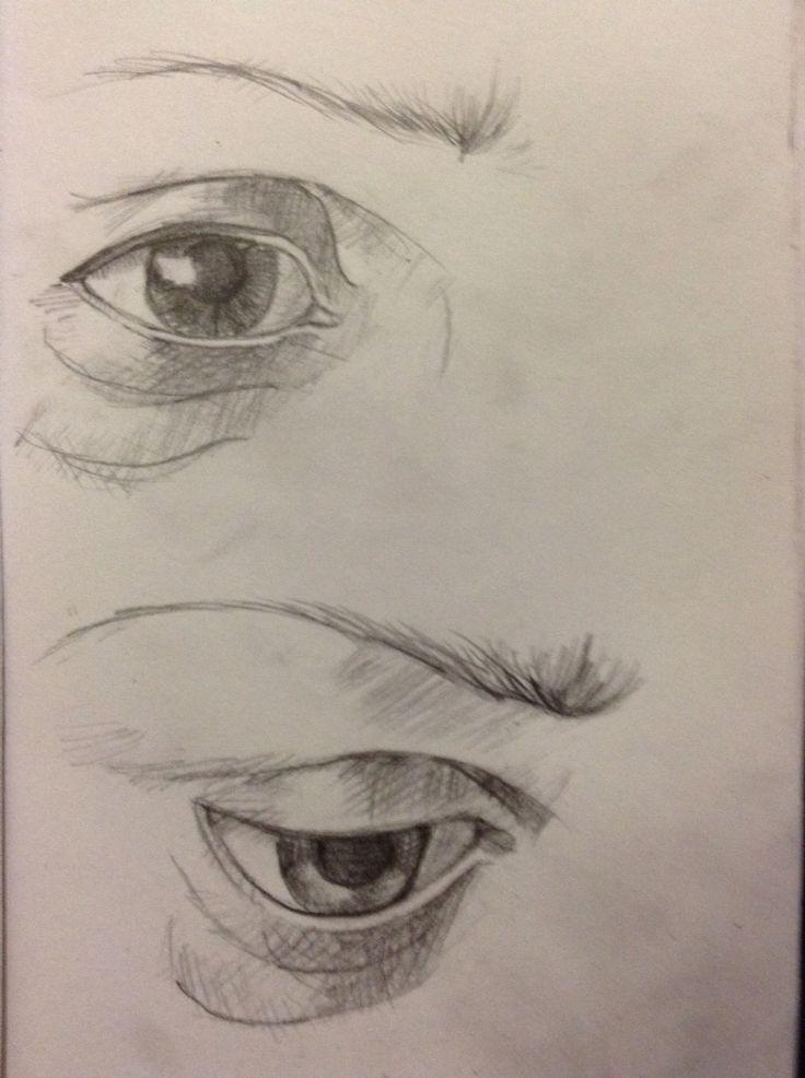 Ojos By: Maria Monserrat Tapia Lozano