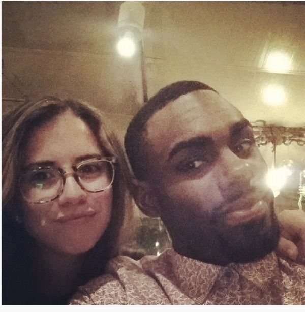 Who is the new girlfriend of Tim Hardaway Jr.? the shooting guard for the New York Knicks who previously dated Kylie Bossie.