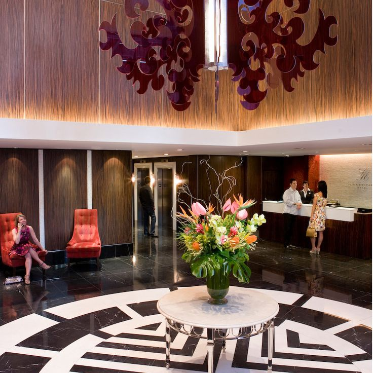 10 Best Hotel Lobbies Images On Pinterest