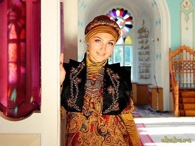 Не только хиджаб, или какова мусульманская мода в России » Екабу.ру - развлекательный портал Екатеринбурга