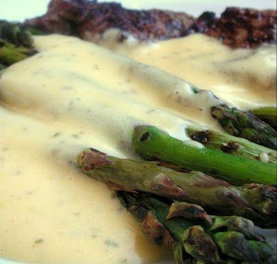 grillattua parsaa