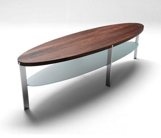 NAVER COLLECTION | AK982 Coffee Table | Design: Nissen & Gehl mdd.