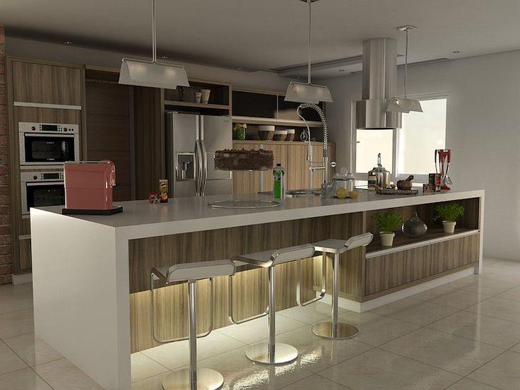 Quanto custa uma cozinha planejada - Saiba agora!