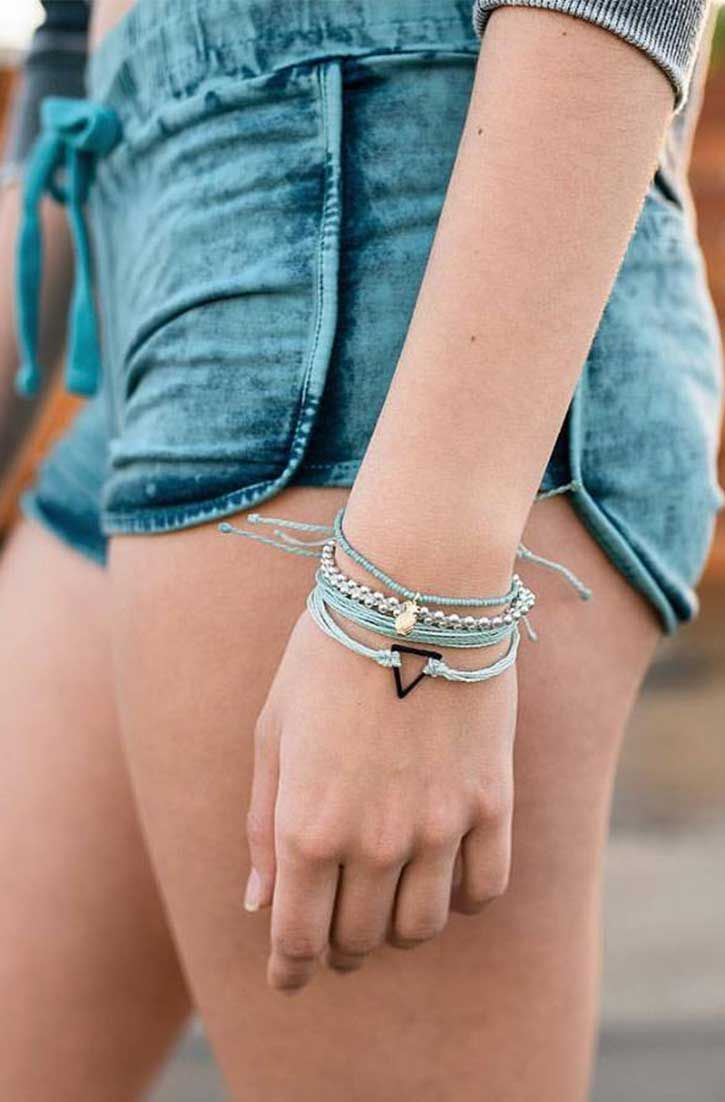 Seafoam   Pura Vida Bracelets