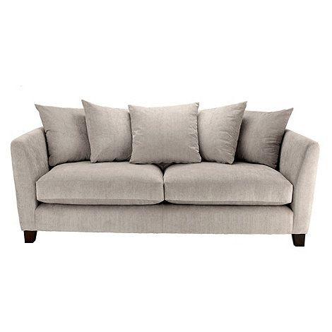 debenhams large lau0027 sofa at debenhamsie