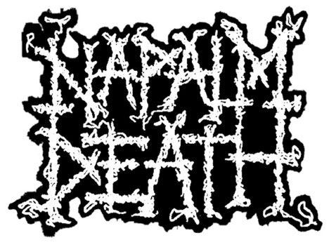 Napalm Death! I LOVE Barney!!