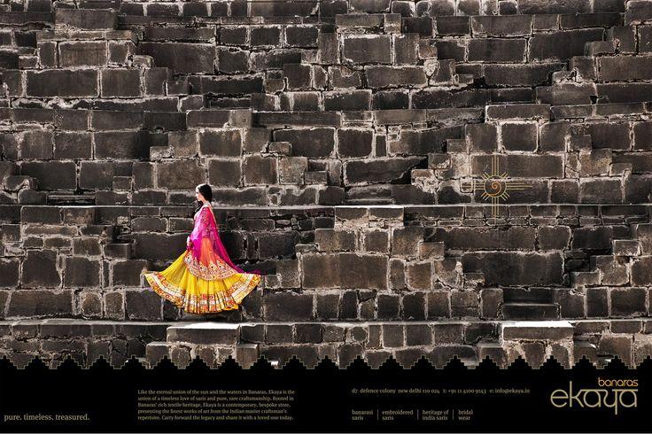 Tarun Khiwal Photography   A_DVERTISING / EKAYA