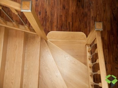 Bespoke online staircase manufacturer.