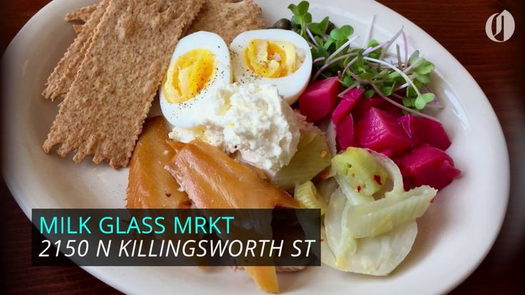 Portland's 10 best brunches https://www.youtube.com/watch?v=P8qpFHkhylI