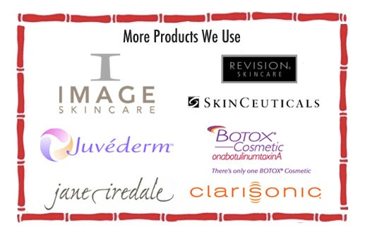 Our favorite and fabulous products...