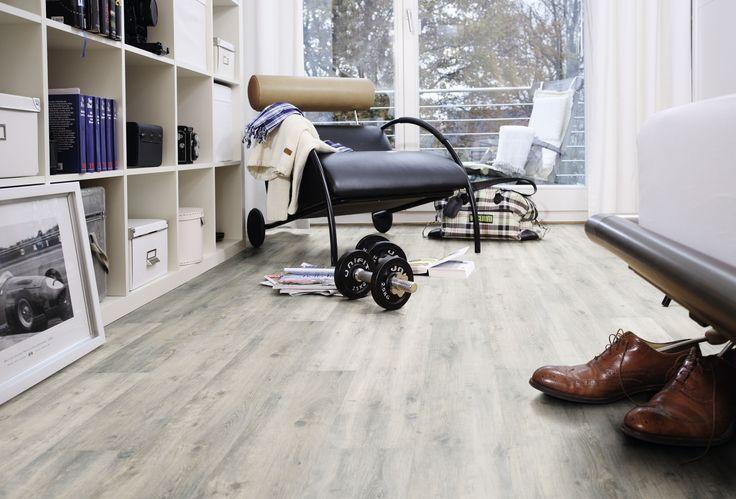 Pureline Bioboden Arctic Oak bereits ab 42,95€/m² im www.wohnstore-shop.de erhältlich