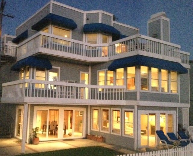 The Beach House Movie Part - 41: VRBO.com Rental - Kelly U0026 Donnau0027s Beach House From 90210! Hermosa, CA -  Doesnt Say About Events   Travel   Pinterest   Beach, House And Manhattan