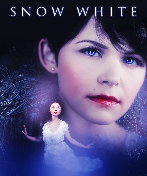 """Headline: """"Article: 'Once Upon a Time's' Ginnifer Goodwin Talks Fairy Tales"""" (Sunday, March 11, 2012) Image credit: Fan made image ♛ Once Upon A Blog... fairy tale news ♛"""