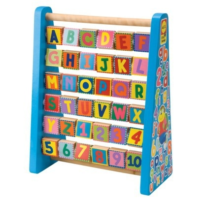Alex Toys ABC/123 First Words $21.60