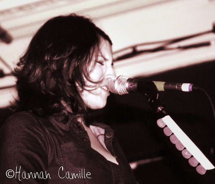 #CarinaRound #LittleCivicWolverhampton #Puscifer #HannahCamillePhotographer