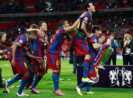 FC Barca Dan Kawan - Kawan Akan Berusaha Boyong Piala UEFA : Tim Barcelona - untuk memenangkan gelar tersebut - Barca juga membutuhkan keburuntungan