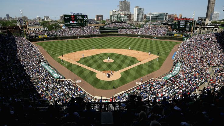 Cubs' Ticket Prices Down From Previous Postseasons