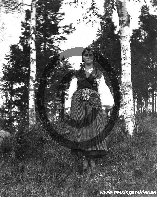 Alma Nord Svensson