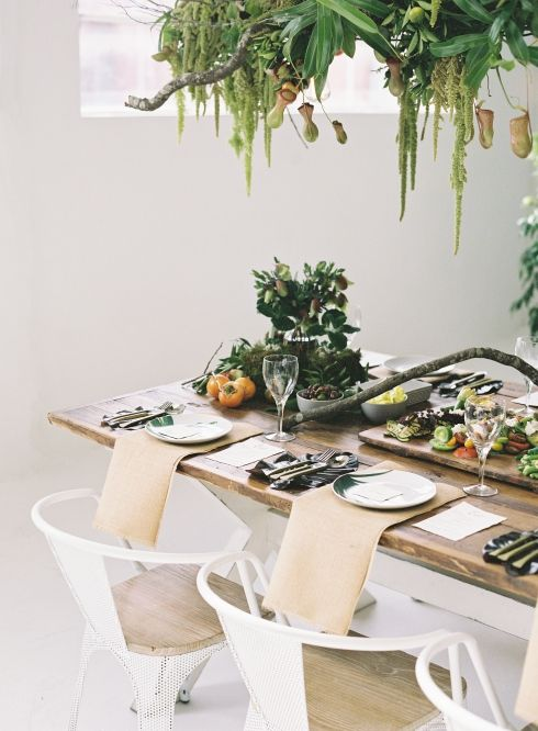 Edward and Tea Woodland Party Inspiration Rustic Wedding. More at www.edwardandtea.com.au