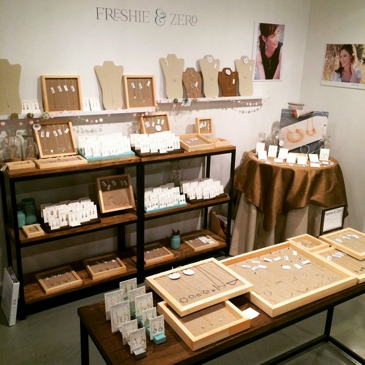 25 best ideas about trade show displays on pinterest for Jewelry display trade show