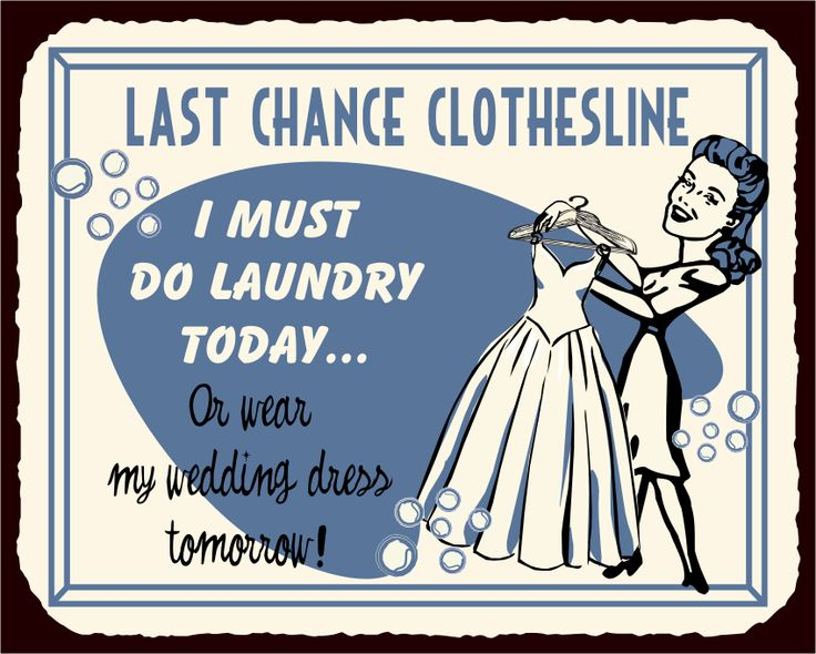 With @LaundRConcierge you don't have to worry about that day. Open 24/7 #laundry #dryclean