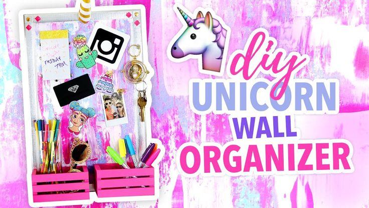Best 25+ Unicorn Bedroom Ideas On Pinterest