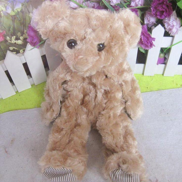 $5.94 (Buy here: https://alitems.com/g/1e8d114494ebda23ff8b16525dc3e8/?i=5&ulp=https%3A%2F%2Fwww.aliexpress.com%2Fitem%2F32CM-13-Kawaii-Teddy-Bears-Stuffed-Plush-Only-Skin-Without-PP-Cotton-Toy-Cute-Teddy-Bear%2F32740883851.html ) 32CM/13'' Kawaii Teddy Bears Stuffed Plush Only Skin Without PP Cotton Toy Cute Teddy-Bear Ted Bears Animal Plush Toys 0101 for just $5.94