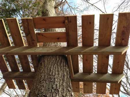 Facebook Twitter Google+ Pinterest Costruire una casa sull'albero è un sogno di molti bambini e grazie ad alcuni accorgimenti diventa un'impresa semplice e alla portata di tutti i genitori. Gli ingredienti necessari sono un giardino, anche piccolo, un albero di media grandezza e un progetto realistico: meglio realizzare una capanna[...]