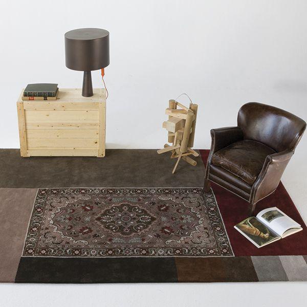 Mejores 169 imágenes de Alfombras - muebles de diseño en Pinterest ...