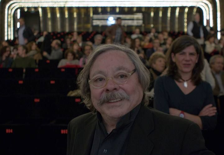 'Siete días con Alberto Corazón', en la Cineteca - RTVE.es