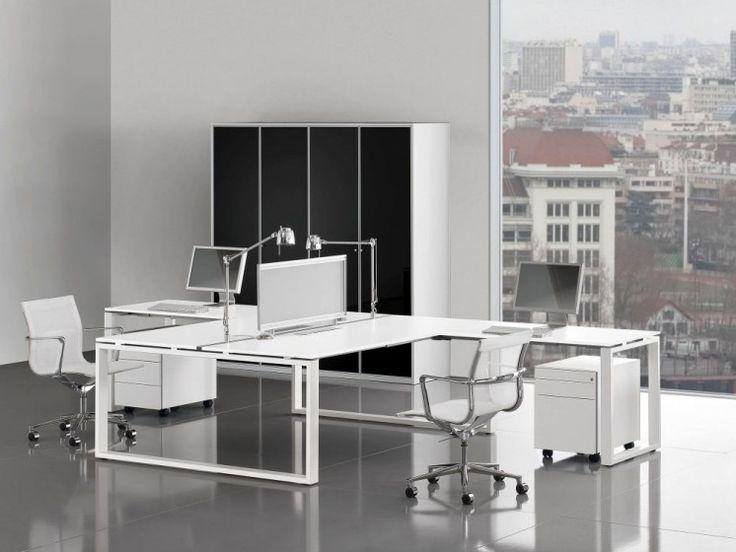 26 Buro Schreibtisch Designs Steigern Bilder. Die Besten 25 Langer ...