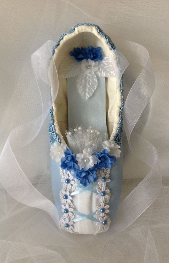 304 Best Images About Decorated Pointe Shoes On Pinterest