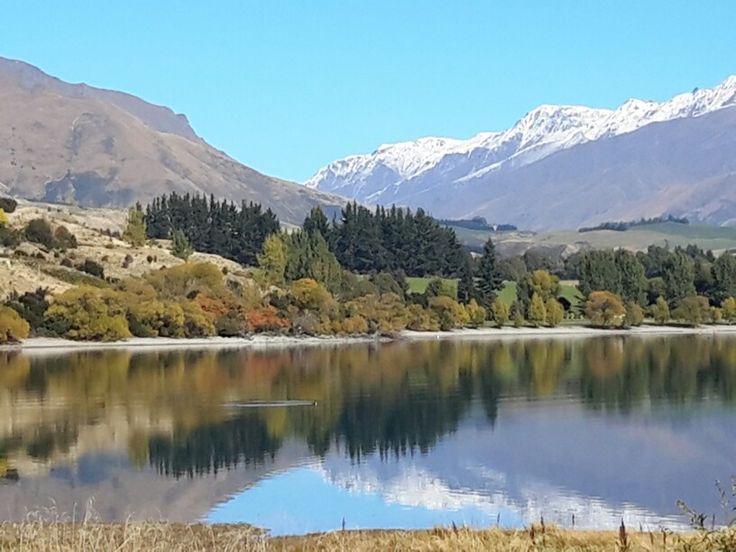 NZ holiday