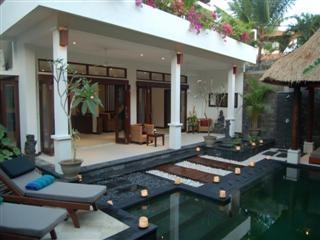 Villa Kipas ~Seminyak Luxury Cottage, Bali
