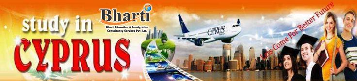 Best Opportunity To Study In Cyprus Contact Immediately To Bharti Immigration Number 1 Immigration Company In Chandiagrh http://bhartigroup.in/ #Bharti #immigration #Bhartiimmigration #chandigarh #bestimmigrationConsultancy #studyvisa #study #Visa #abroad #touristvisa #businessvisa #america #australia #abroadvisa #newzeland #usa #canada #cyprus #singapore #tourist #immigrationservices #studyabroad #visaservice…