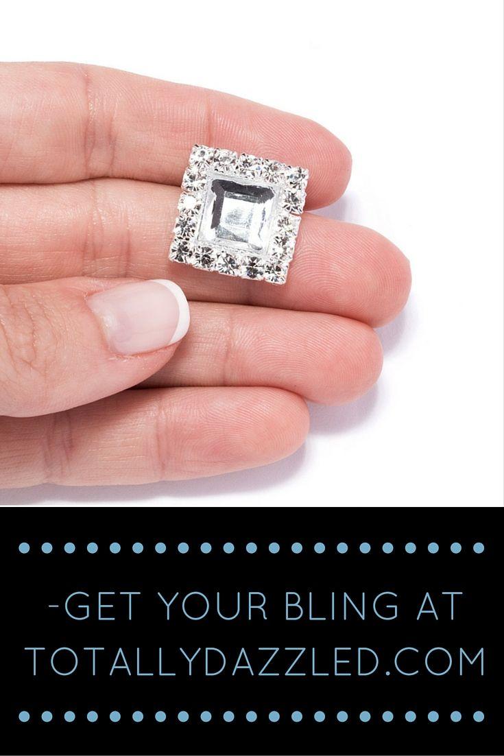 102 best Bling Wedding images on Pinterest | Bling wedding, Sparkle ...