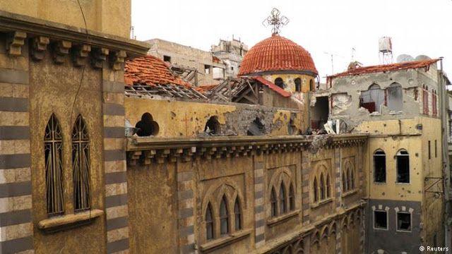 Πιερία: Χριστιανικές μειονότητες υπό διωγμό