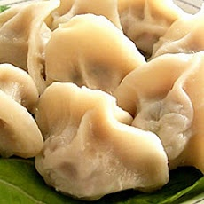Beefy Chinese Dumplings Recipe | Favorite Recipes | Pinterest ...
