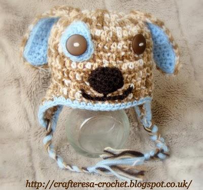 Crafteresa Crochet