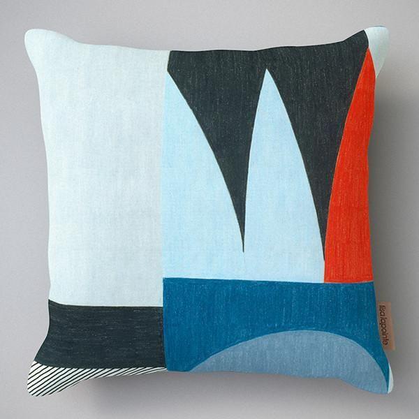 Night Sail Cushion