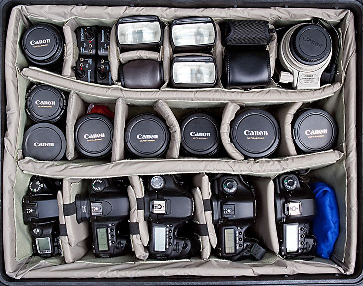 """Quando comecei a me interessar por fotografia, via a lista de equipamentos dos profissionais e ficava com os olhos brilhando. """"Um dia, vou ter esse monte de equipamentos também!"""", eu pensava. Olhav..."""